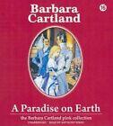A Paradise on Earth by Barbara Cartland (CD-Audio, 2015)