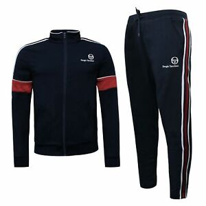Sergio-Tacchini-Mens-Darcy-Tracksuit-Lounge-Track-Top-Pants-Navy-38365-218