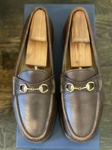 Alden Horsebit Loafer - 10.5D
