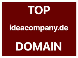 TOP-DOMAIN-ideacompany-de