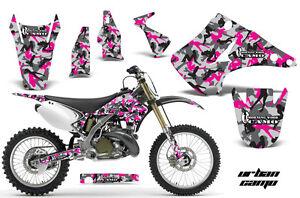 Moto de Cross Pegatina Gráfico Kit Envuelva KTM EXC /