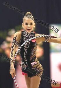 82a5953d7 Girls  rhythmic gymnastics leotard.Aerobic gymnastics competition ...