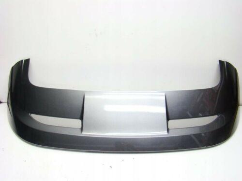 Genuine Focus Mk3 3.5 ST-Line spoiler rear Magnetic Metallic white blue black ST