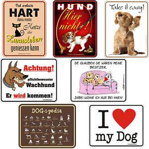 Lustig sprüche hunde Hundesprüche
