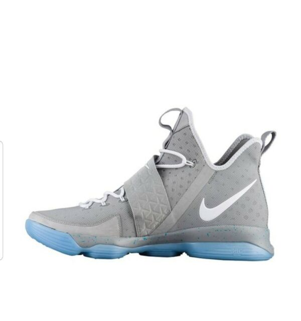Nike Lebron 14 XIV GS Youth Mag Marty