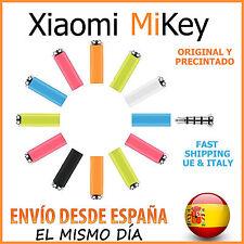 XIAOMI MIKEY Jack 3.5mm Mi Key ORIGINAL Xiaomi MiKey