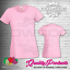 FRUIT OF THE LOOM LADIES Plain Lady Fit T-Shirts Tee T ShirtALL SIZES XS-2XL