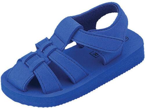 L/'Amour Angel Adjustable EVA Foam Beach Fisherman Child Sandals Boy Girl 282523
