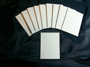 10-Micro-Mini-2-inch-Professional-Artist-Blank-Canvas-Panels-Art-Canvases-Choice