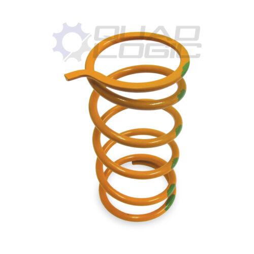 Polaris RZR 900 1000 Team Orange//Green 105//175 7044505 Secondary Spring