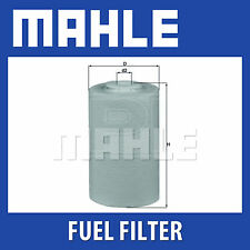 MAHLE//KNECHT Kraftstofffiltereinsatz KX 72D2