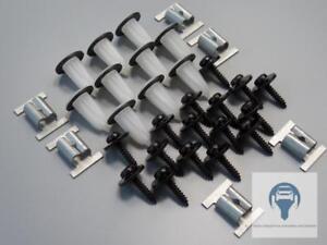 32-pieces-Protection-anti-encastrement-Clips-Citroen-Jumper-Fiat-Ducato-Peugeot