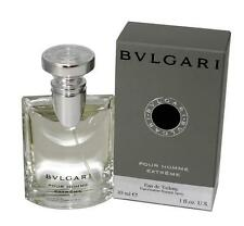 BVLGARI EXTREME 1.7 oz Eau de toilette Spray Men's Cologne 50 ml Tester Bulgari