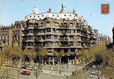 BR23856 Barcelona la Pedrera spain