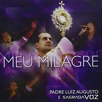 Luiz Augusto - Meu Milagre [new Cd] on sale
