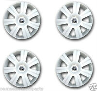 2007-2009 Mercury Milan 4 Wheel Covers - 16 Hub Caps - All Four on sale