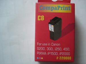 kompatible Druckerpartone für Canon i250, color - Dommitzsch, Deutschland - kompatible Druckerpartone für Canon i250, color - Dommitzsch, Deutschland