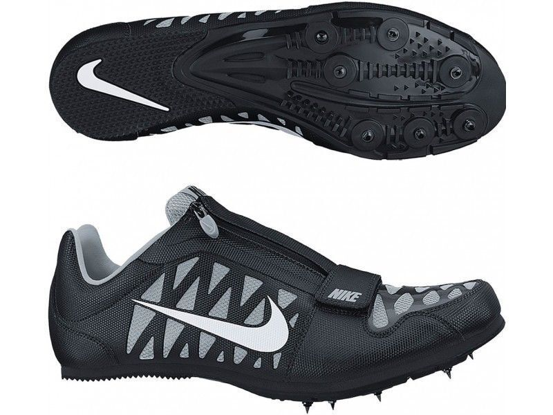 Brand discount Nike Zoom Long Jump LJ IV Men's Long Jump Shoes- Style 415339-002 MSRP Price reduction