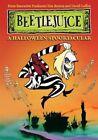Beetlejuice a Halloween Spooktacular 2013 DVD