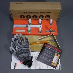 HOME-PRO-SHOP-DIY-Glass-Bottle-Cutter-Machine-Kit