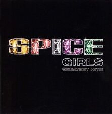 Greatest Hits [Deluxe Edition] by Spice Girls (CD/DVD Jan-2008 2 Discs) NEW