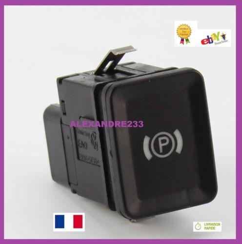 Bouton FREIN MAIN ELECTRONIQUE COMMUTATEUR VW PASSAT CC 3C0927225C 3C0927225B