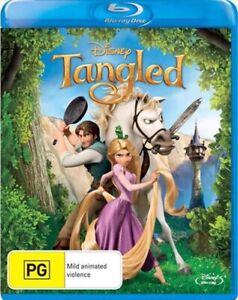 Tangled-Blu-ray