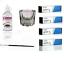 thumbnail 1 - Strictly Professional Eyelash & Eyebrow Dye Tint or Lash Tinting Kit UK Seller**