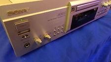 << Sony ja30es sì 30 es Minidisc Player Highend il classico >>