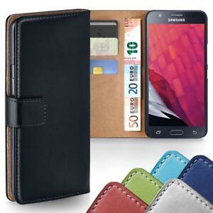 360-Degres-Etui-de-Protection-pour-Samsung-Galaxy-J5-2015-a-Abattant-Full-Livre
