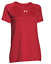Under-Armour-Women-039-s-UA-1233719-Locker-HeatGear-Short-Sleeve-T-Shirt-Tee-Colors thumbnail 10