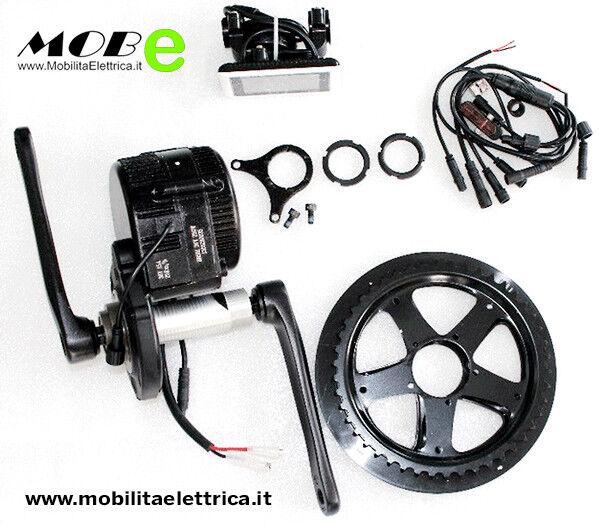 Kit elettrico MOTORE CENTRALE  BAFANG   Motore mov.centrale 750W  48V