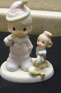 Collectible-Precious-Moments-Porcelain-Figure-130