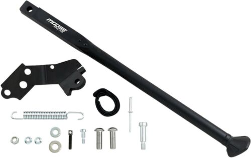 Bolt-On Kickstand Black Moose 0510-0392 For 10-17 Yamaha YZ250F YZ450F