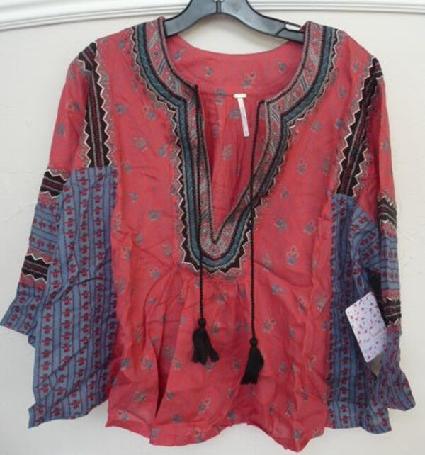 NWT Free People but i like it top Retail