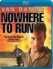 Nowhere to Run 0014381716658 Blu-ray Region 1