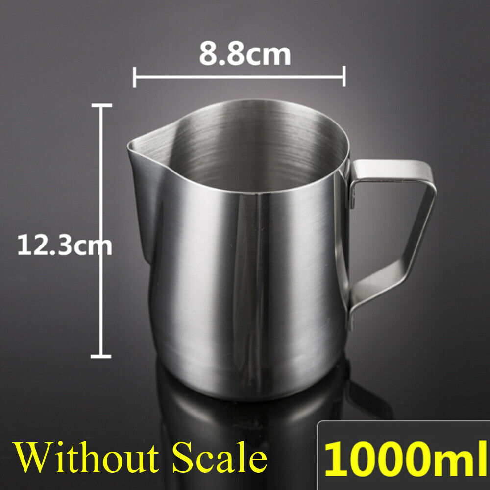 1000ml without scale