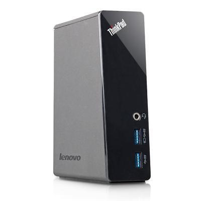 Lenovo ThinkPad OneLink Pro Dock 03X6819 inkl. 90W Netzteil 4x USB 3.0 gebraucht