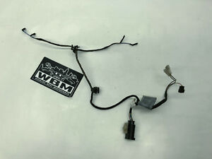 Bmw K1200r K1200 R K1300 1 07 7679885 Tail Part Sub Wiring Loom