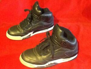 6095b03e1b219 Nike Air Jordan 5 Retro Premium Sneakers Shoes Heiress Camo 919710 ...