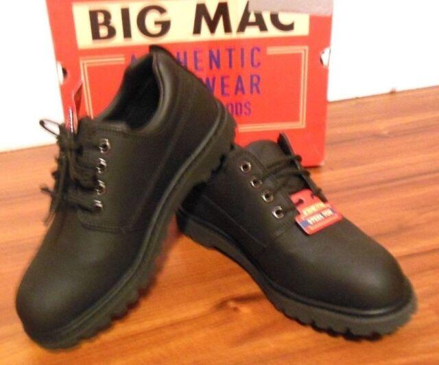 7m Big Toed Size BOOTS for Black Steel sale Mac onlineeBay Parker vN0mw8nO