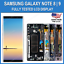 thumbnail 1 - Samsung Galaxy Note 8 | 9 LCD Replacement Display Screen Digitizer Frame (A)