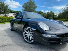 New Listing2006 Porsche 911 Carrera 4