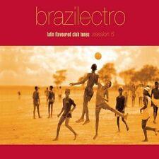 Cd   Brazilectro 6 von Various (2004) - Doppel-CD