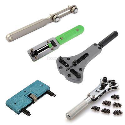 Uhrenöffner Gehäuseöffner Gehäusebodenöffner Uhrmacher Uhren Werkzeuge Auswahl