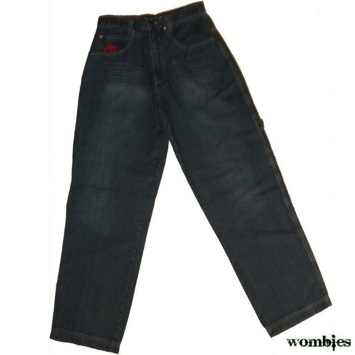 28  Criminal Damage Damage Damage Jeans Tiratore ee1b0a