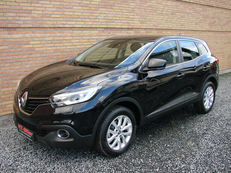 Renault Kadjar<span class=ik_subtitle>1,6 dCi 130 Zen 5d</span>