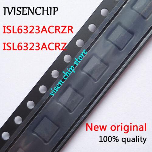 1-10pcs ISL6323ACRZR ISL6323ACRZ ISL6323A QFN-48
