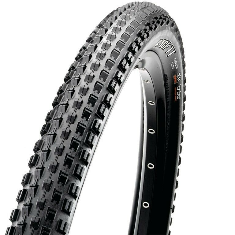Maxxis Bike Tyre Race Tt all Sizes