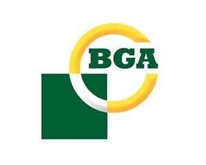 Perno de cabeza BGA Set-BK2304